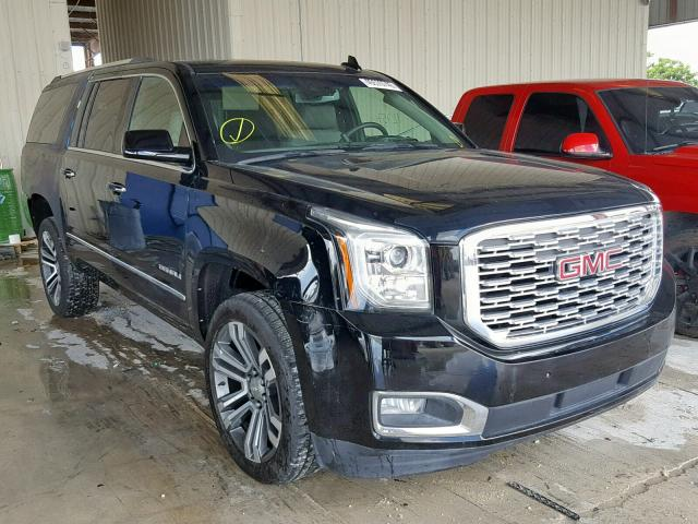 click here to view 2018 GMC YUKON XL D at IBIDSAFELY
