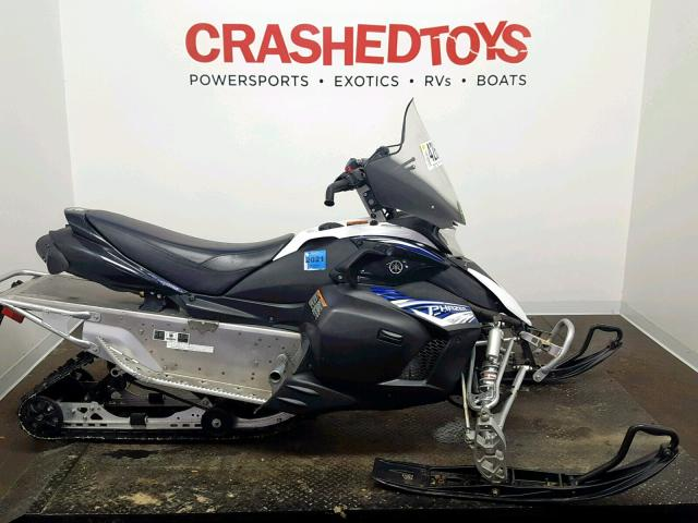 Salvage, Rebuildable and Clean Title Snowmobiles for Sale