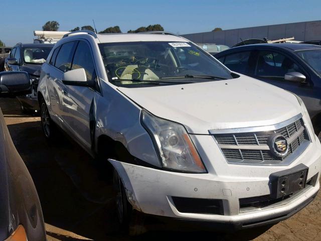 Auto Auction Ended on VIN: 1G6DA5EY8B0148493 2011 Cadillac