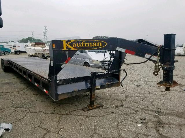 click here to view 2016 KAUFMAN CAR HAULER at IBIDSAFELY
