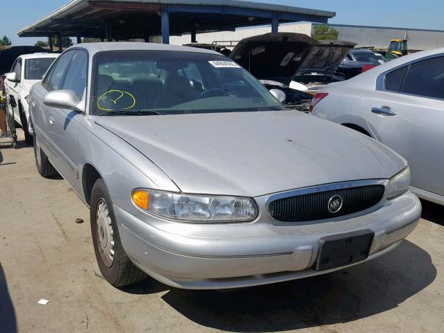 click here to view 2002 BUICK CENTURY LI at IBIDSAFELY