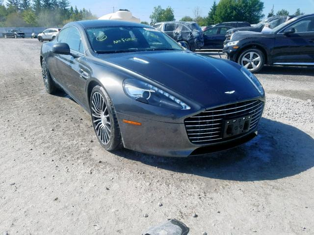 click here to view 2015 ASTON MARTIN RAPIDE S at IBIDSAFELY