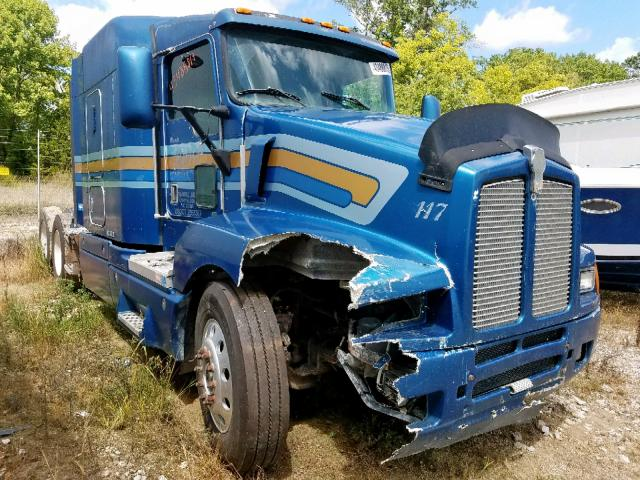 click here to view 1995 KENWORTH CONSTRUCTI at IBIDSAFELY