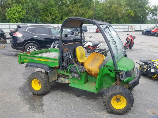 click here to view 2004 JOHN DEERE GATOR at IBIDSAFELY