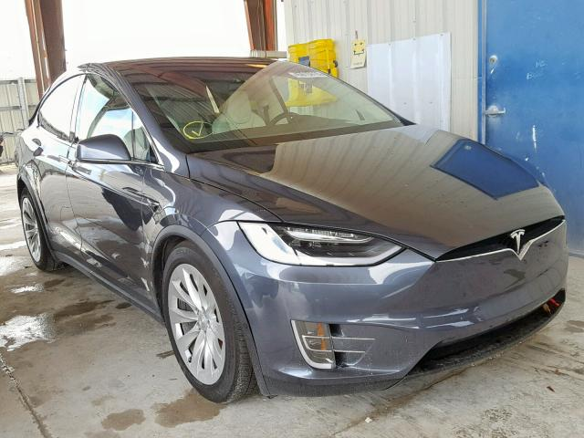 2019 Tesla Model X For Sale In Homestead Fl Lot 45615619