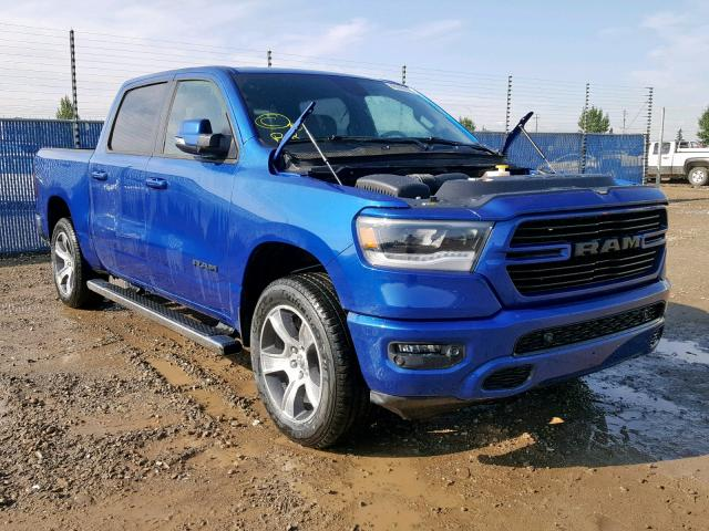 click here to view 2019 RAM 1500 REBEL at IBIDSAFELY