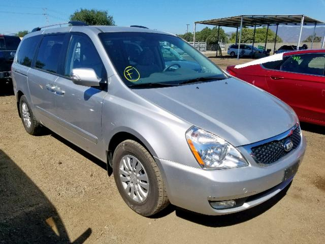 click here to view 2014 KIA SEDONA LX at IBIDSAFELY