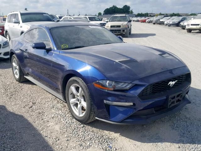 click here to view 2018 FORD MUSTANG at IBIDSAFELY
