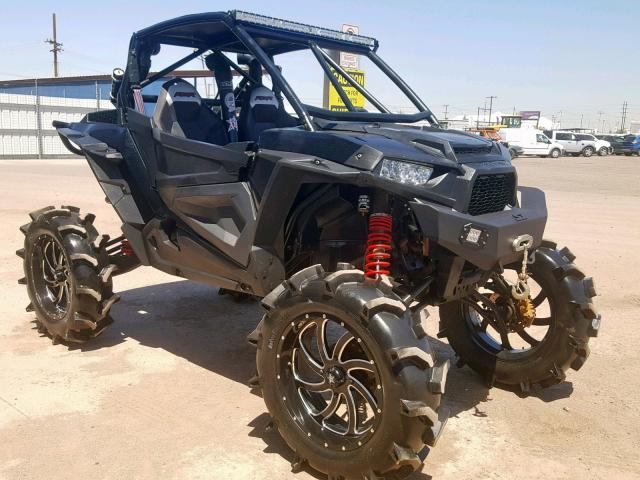 click here to view 2014 POLARIS RZR 1000 X at IBIDSAFELY