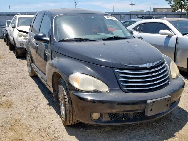 Salvage 2006 Chrysler PT CRUISER for sale