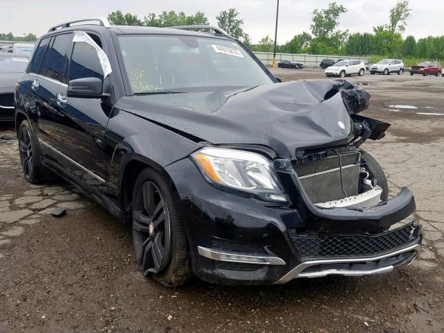 2013 Mercedes-benz Glk 350 4m 3.5. Lot 44915839 Vin WDCGG8JB1DF943911