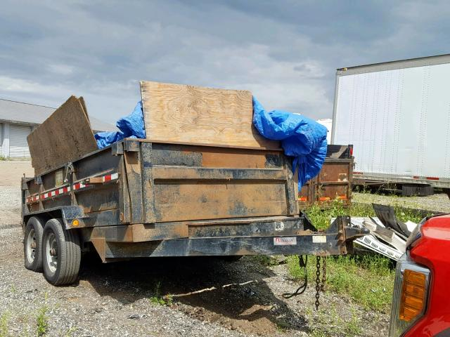 click here to view 2014 DUMP TRAILER at IBIDSAFELY