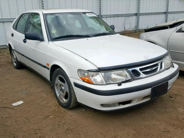 click here to view 1999 SAAB 9-3 S at IBIDSAFELY