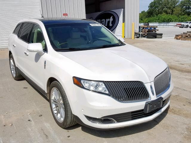 2016 Lincoln Mkt >> 2016 Lincoln Mkt For Sale Mo Springfield Wed Dec 11