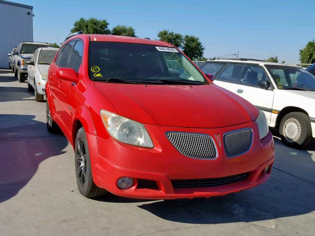 click here to view 2005 PONTIAC VIBE at IBIDSAFELY