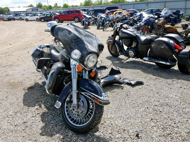click here to view 2013 HARLEY-DAVIDSON FLHTC ELEC at IBIDSAFELY