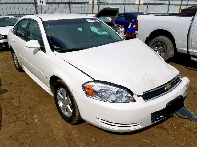 2009 Chevrolet Impala LS for sale in Nisku, AB