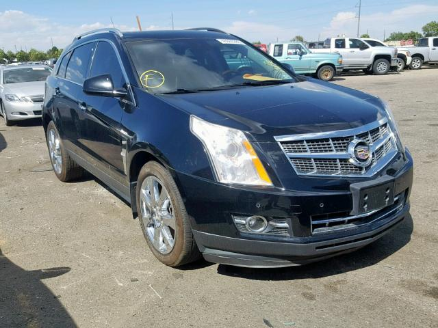 click here to view 2010 CADILLAC SRX PREMIU at IBIDSAFELY
