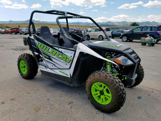 click here to view 2017 ARCTIC CAT 700CC at IBIDSAFELY