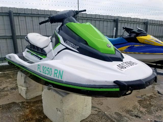 click here to view 2017 YAMAHA WAVERUNNER at IBIDSAFELY