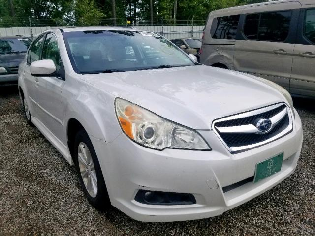 2011 Subaru Legacy 2.5 for sale in Harleyville, SC