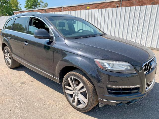 click here to view 2010 AUDI Q7 PRESTIG at IBIDSAFELY