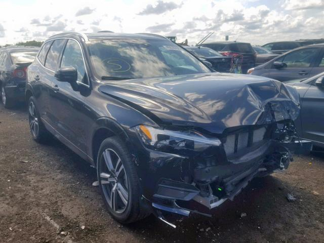 click here to view 2018 VOLVO XC60 T6 at IBIDSAFELY