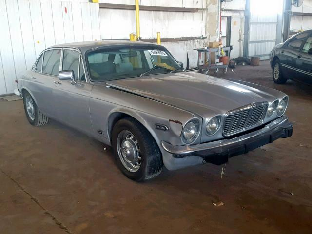click here to view 1974 JAGUAR XJ6L at IBIDSAFELY
