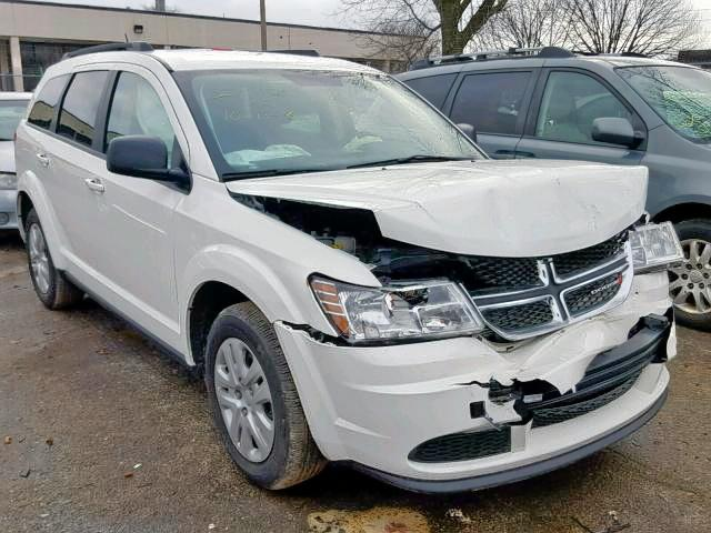 click here to view 2018 DODGE JOURNEY SE at IBIDSAFELY