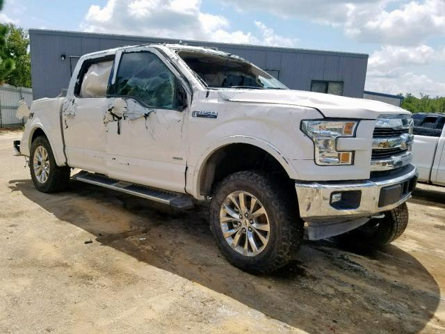 2017 Ford F150 Super for sale in Gaston, SC
