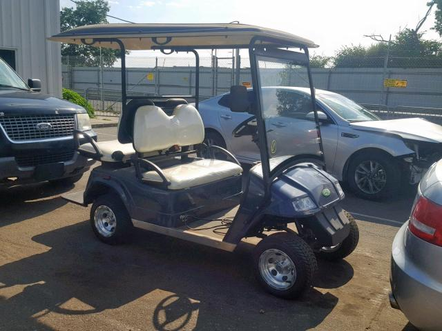Auto Auction Ended On Vin 5f8se24lxaz002118 2000 Othr Golf Cart In Ny Long Island
