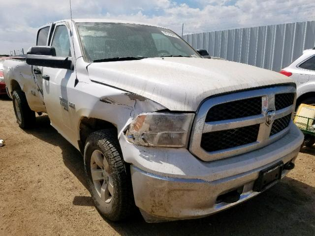 Vehiculos salvage en venta de Copart Brighton, CO: 2019 Dodge RAM 1500 Class