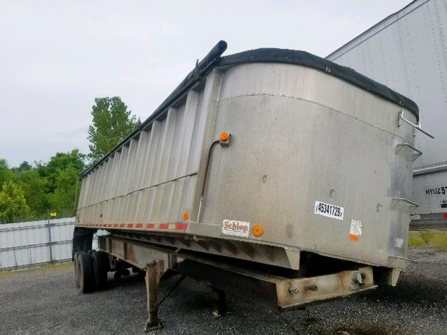 click here to view 1981 DUMP TRAILER at IBIDSAFELY