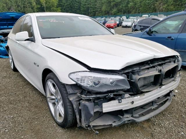 click here to view 2013 BMW 535 XI at IBIDSAFELY
