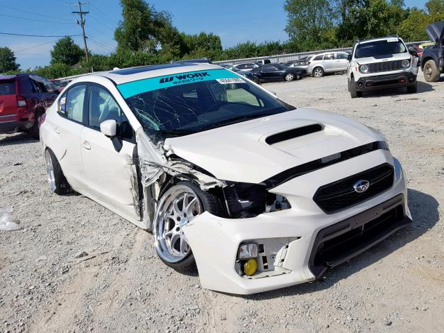 click here to view 2018 SUBARU WRX PREMIU at IBIDSAFELY