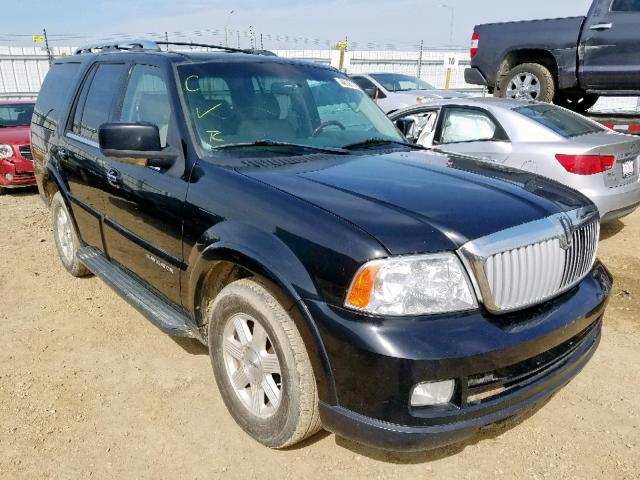 click here to view 2006 LINCOLN NAVIGATOR at IBIDSAFELY