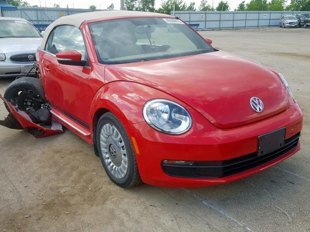 click here to view 2014 VOLKSWAGEN BEETLE at IBIDSAFELY