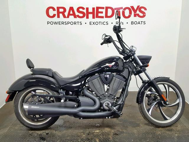 click here to view 2013 VICTORY MOTORCYCLES VEGAS 8-BA at IBIDSAFELY