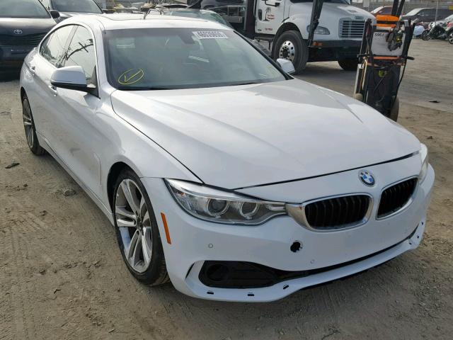 click here to view 2016 BMW 428 I at IBIDSAFELY