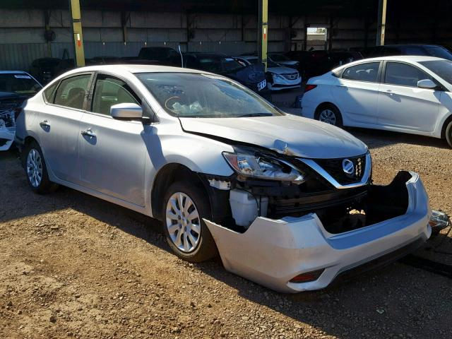 click here to view 2019 NISSAN SENTRA S at IBIDSAFELY