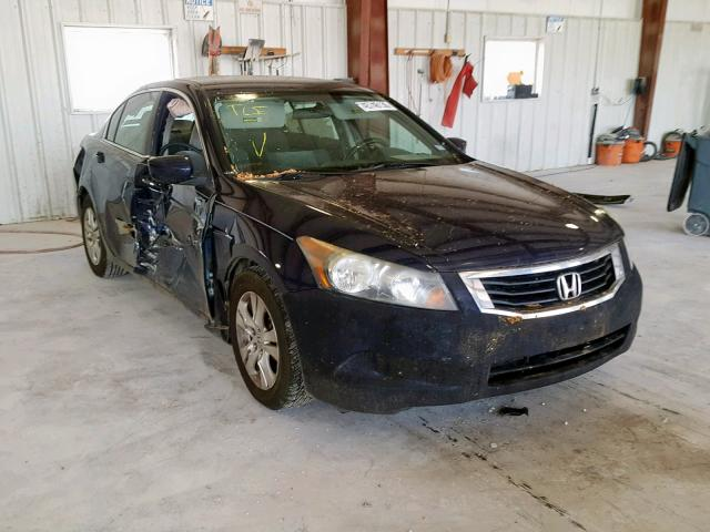 2010 Honda Accord Lxp 2.4L