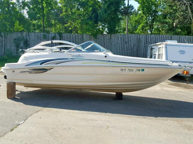 click here to view 2001 SEAR SEA RAY at IBIDSAFELY