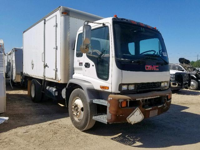 click here to view 2004 GMC T-SERIES F at IBIDSAFELY