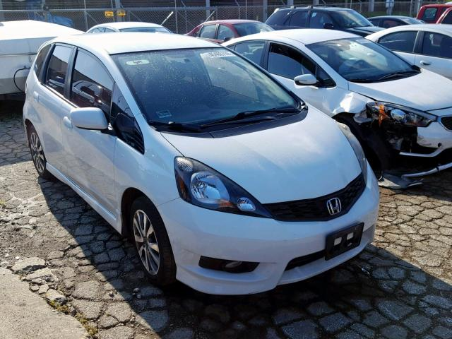 2013 Honda FIT Sport for sale in Wheeling, IL