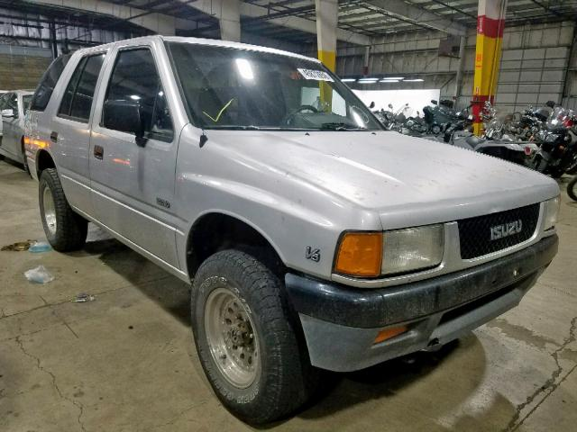 click here to view 1992 ISUZU RODEO at IBIDSAFELY