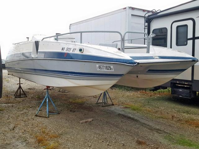 click here to view 1991 BAYL BOAT ONLY at IBIDSAFELY