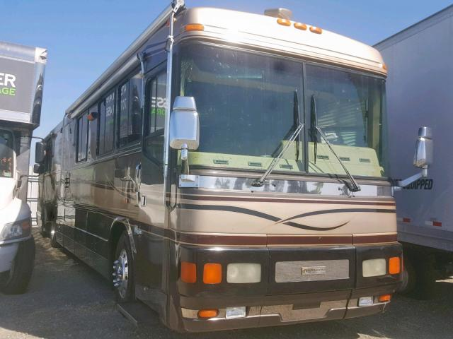 click here to view 1998 BLUE BIRD MPV at IBIDSAFELY