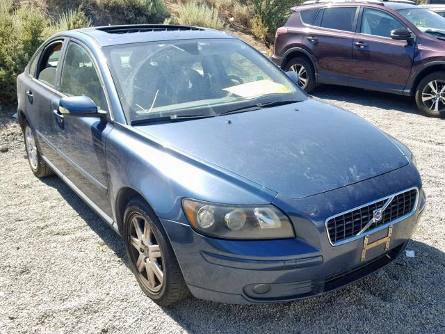 click here to view 2005 VOLVO S40 T5 at IBIDSAFELY