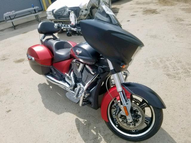 click here to view 2015 VICTORY MOTORCYCLES CROSS COUN at IBIDSAFELY