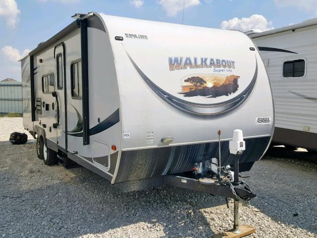 click here to view 2014 WALK TRAILER at IBIDSAFELY
